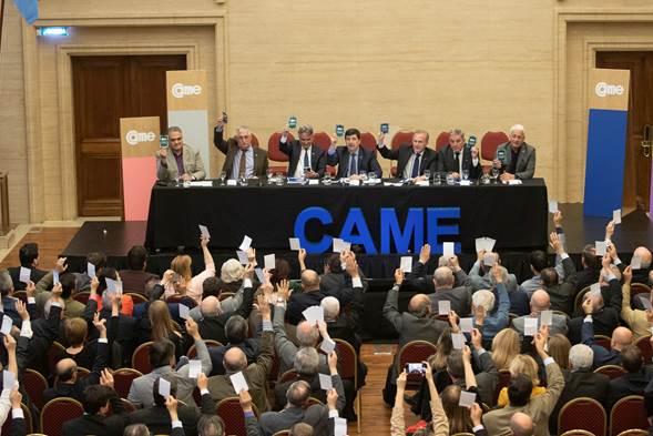 CAME pide declarar la emergencia pyme